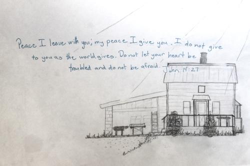 by John Zumstein, 13